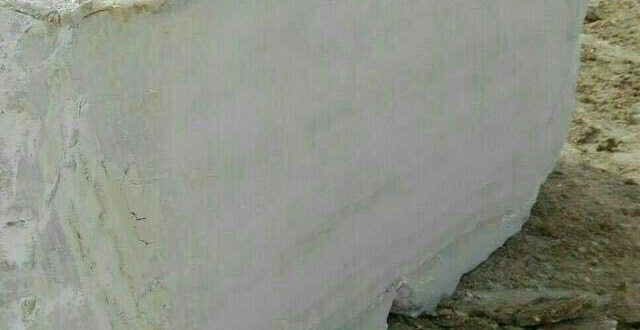 فروش سنگ مرمریت سفید